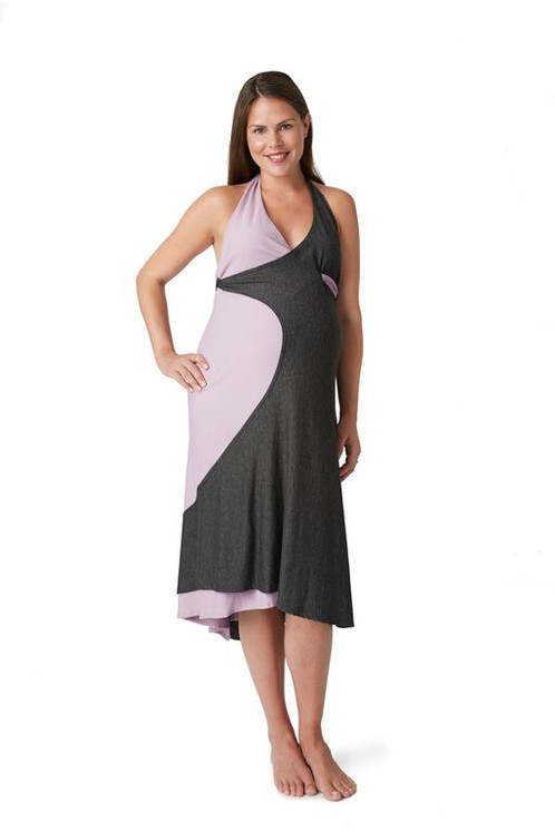 Transition Gowns (Maternity, Labor, and Nursing)