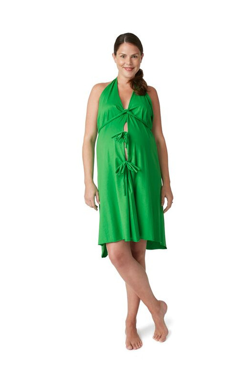 Original Solid Labor & Delivery Gowns