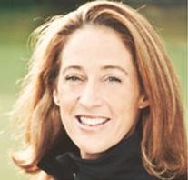 Julie Smail Scoop Lacrosse
