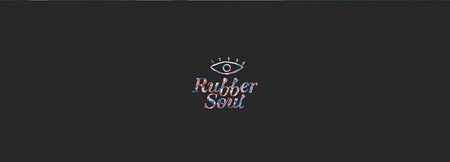 Identidade Rubber Soul