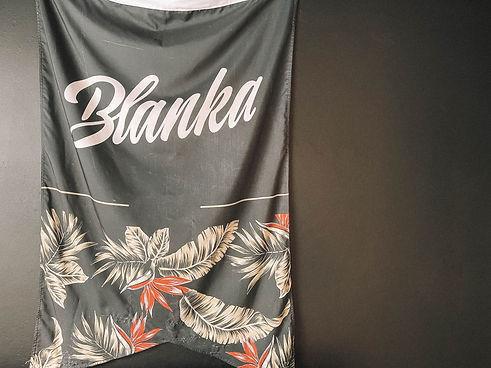 Bandeira Blanka