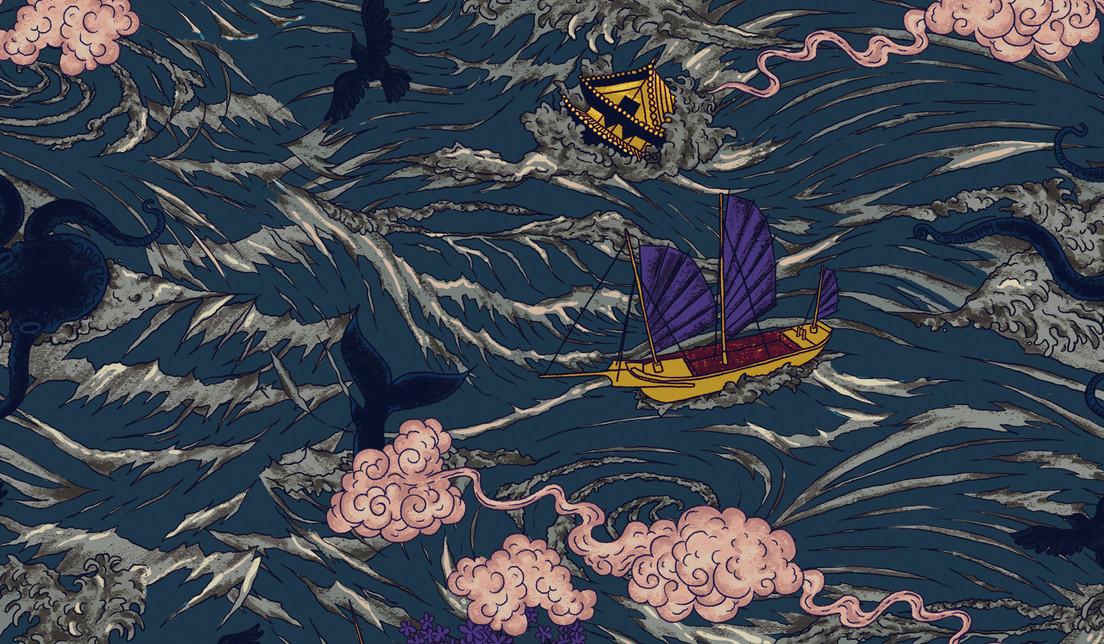 Rapport Tsunami Dion Ochner