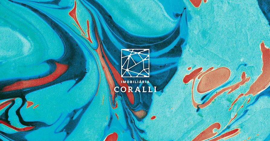Identidade Visual Coralli