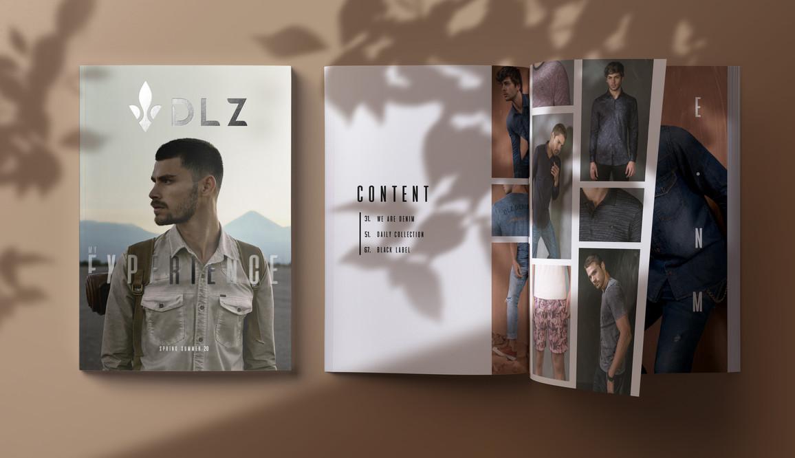 Catalogo DLZ