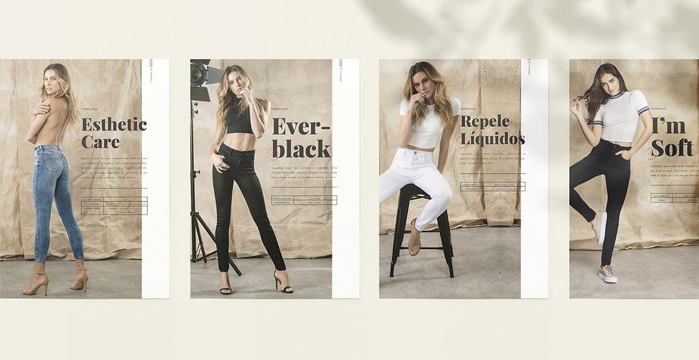 Catálogo Jeans Lez a Lez