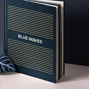 Catálogo Blue Waves