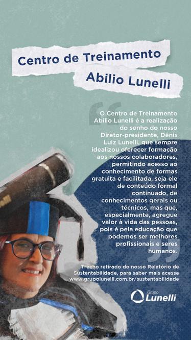 Rede Social Lunelli