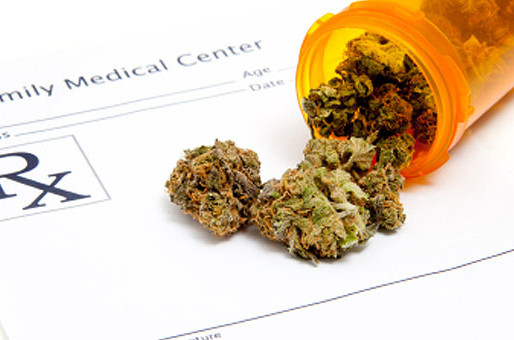 Prescribing medical marijuana in the State of Florida