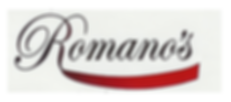 Romano's Foods / Romano's Pasta Sauce Logo