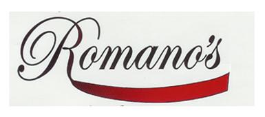 Romano's Foods / Romano's Pasta Sauce Logo