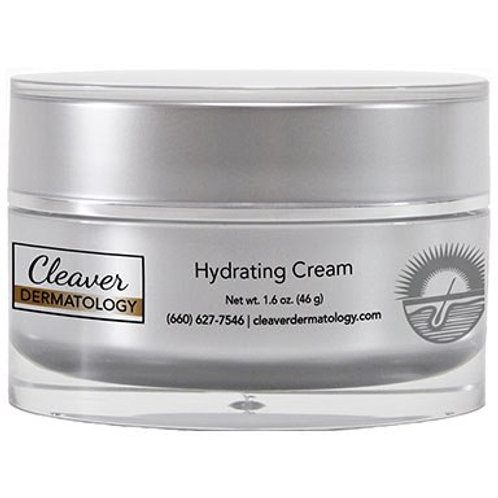 Southern Skin and Beauty Bar Hydrating Cream
