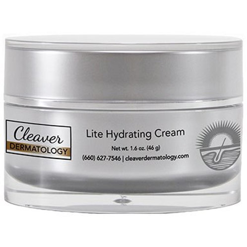 Southern Skin and Beauty Bar Lite Hydrating Cream