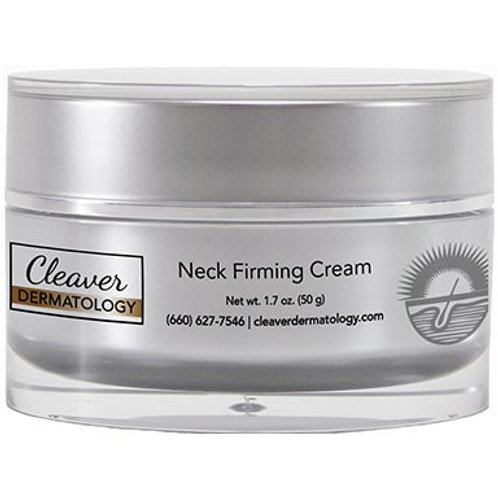 Southern Skin and Beauty Bar Neck Firming Cream
