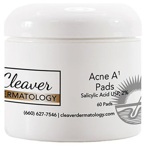 Southern Skin and Beauty Bar Acne A1 Pads