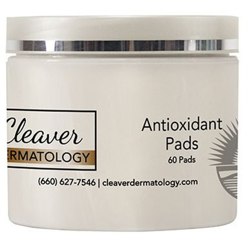 Southern Skin and Beauty Bar Antioxidant Pads