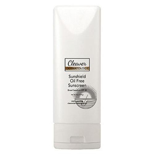Sunshield Oil Free Sunscreen