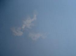 Faint Clouds