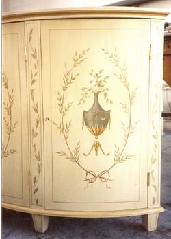 detail cabinet