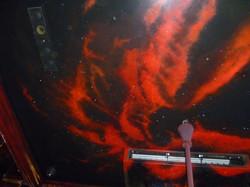 Cosmos Ceiling