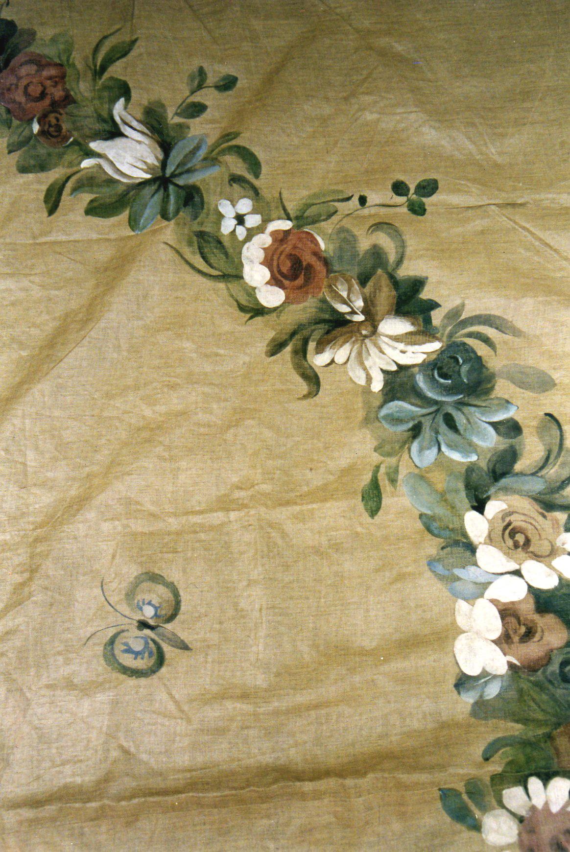 Chintzed Linen