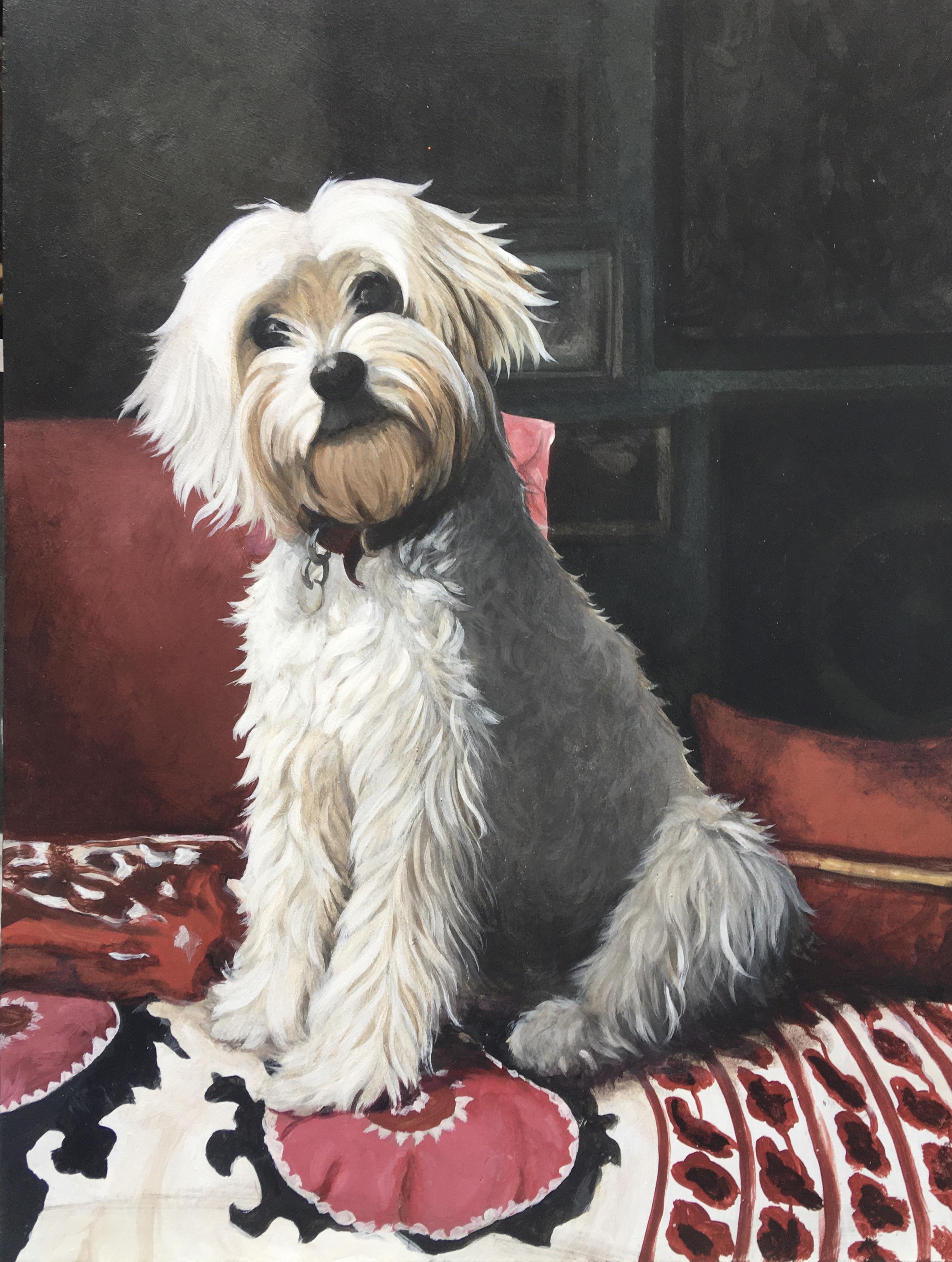rifat's dog 1