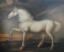 adonis, George II horse