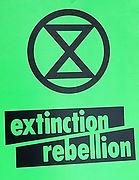 220px-Extinction_Rebellion,_green_placar