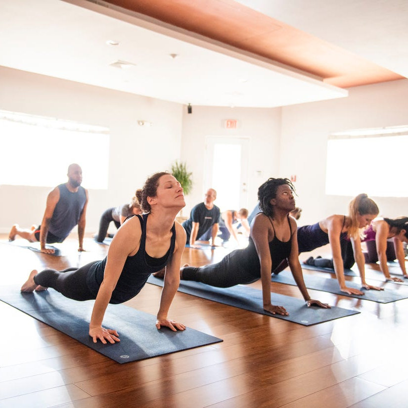Yoga Classes ( Per Class or Monthly )