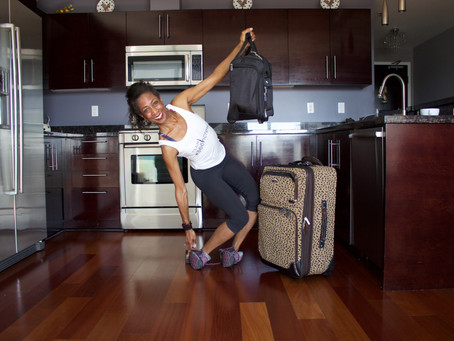 Off Balance: Jet Lag, Decision Fatigue and Routine