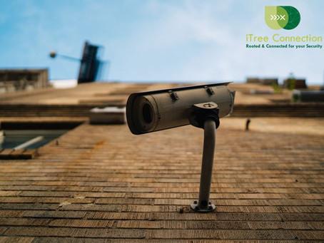 CCTV surveillance security tips