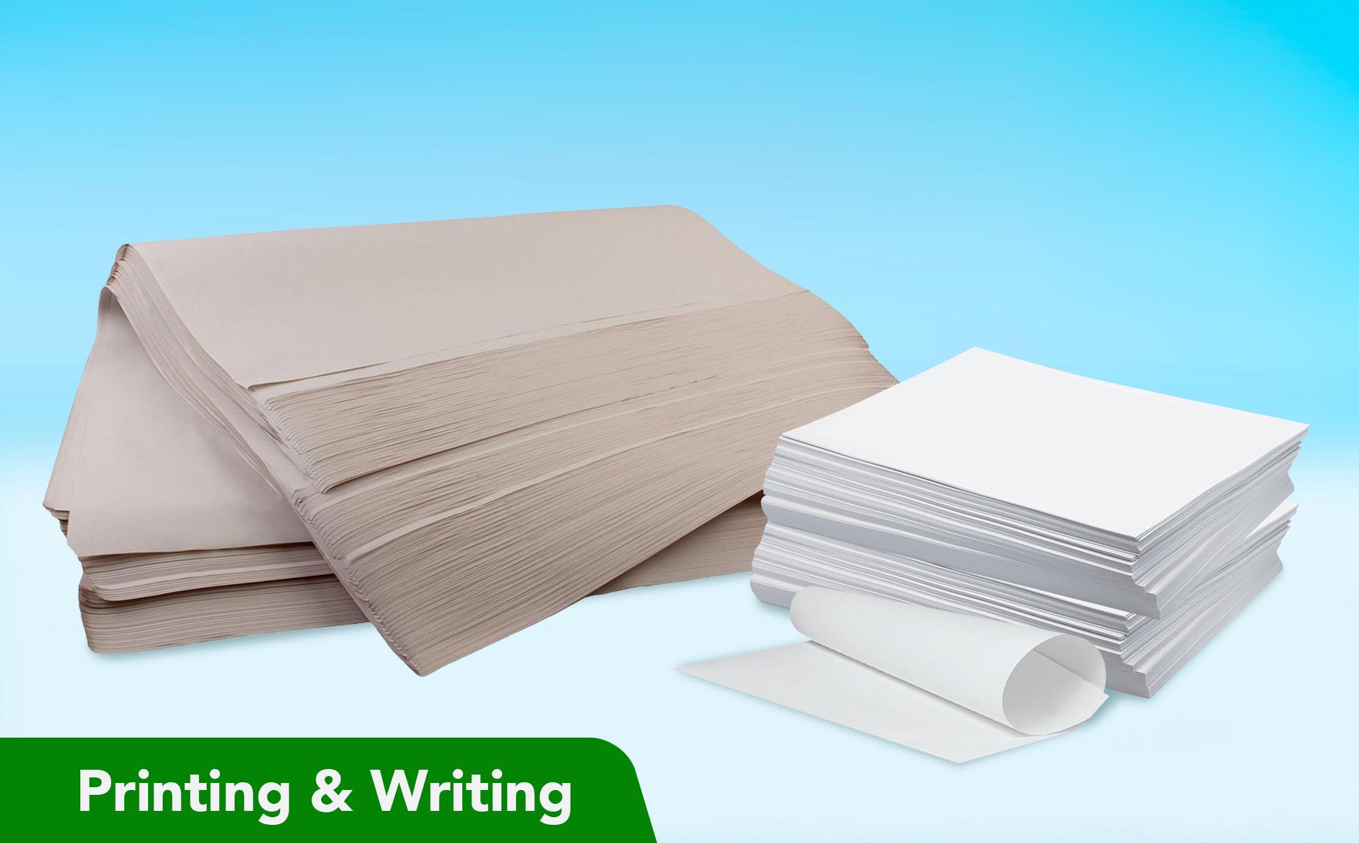 Printing & Writing
