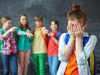 Special Education Students and Bullying