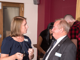 4 Networking Chorley