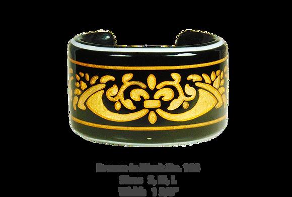 Bronze in Black Bracelet No. 103