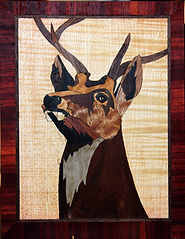 Learn the Art of Marquetry in a Class at The Little Studio, NYC