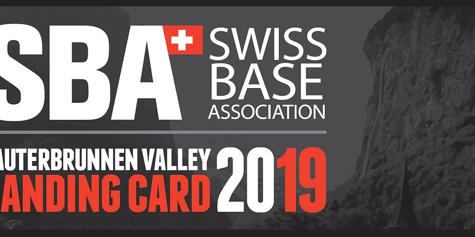 Landing Card 2019