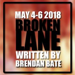 broken lane 18