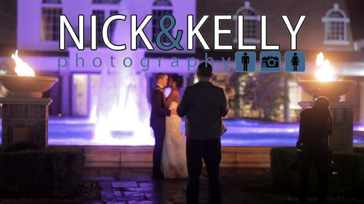 Nick & Kelly Photography | Promo Film