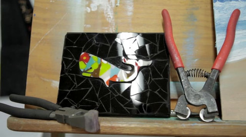The C-Glass Studios | Micro-Vid