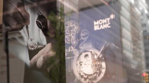 Montblanc Watch Week 2014