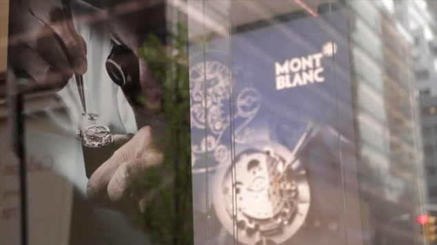 Montblanc Watch Week 2014