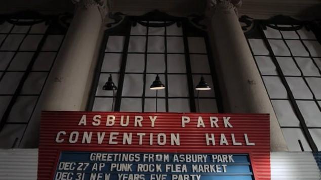 Asbury Park Punk Rock Flea Market 2015