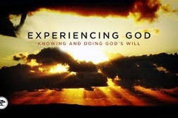 EXPERIENCING GOD SPANISH – 13 Weeks