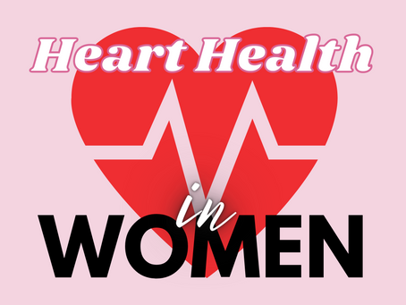 Heart Health in Women