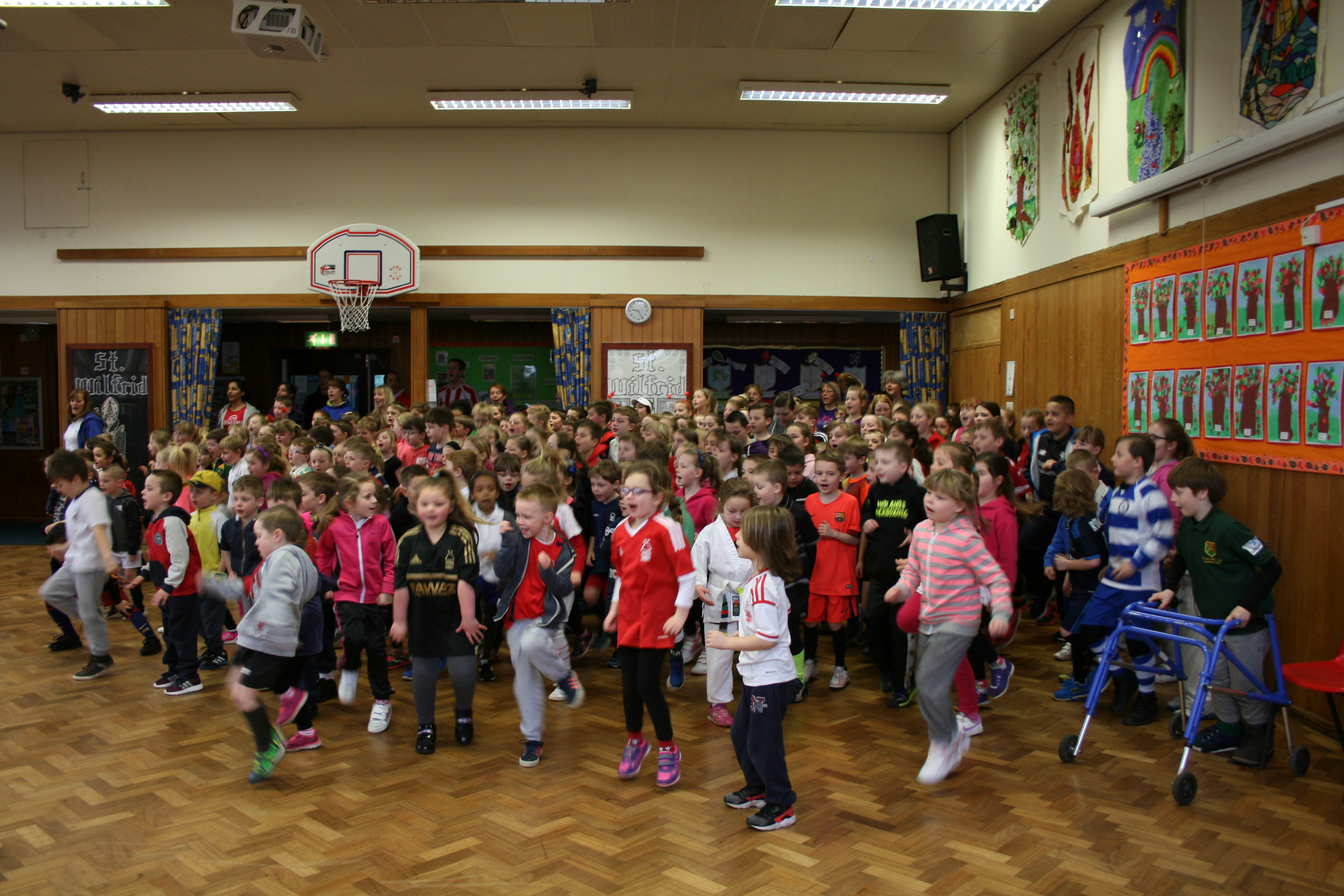 Sport Relief 2016 (3)
