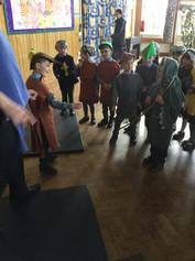 Robin Hood Workshop