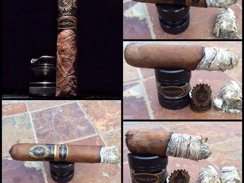 Fine Cigar AZ Phenom No 3 Review (Rated 90)