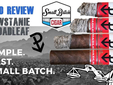 Small Batch Broadleaf Review