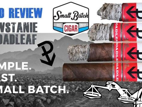 Small Batch Broadleaf Review