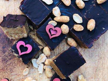 walnut_peanut protein bar